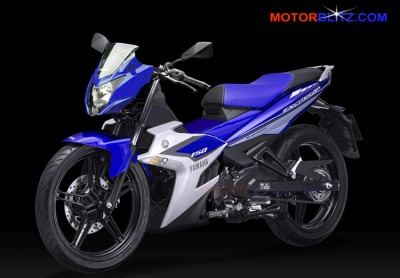 exciter jupiter mx king 150 ayago blue