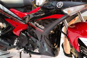 exciter t150 jupiter mx king 150 red merahh