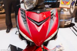 exciter t150 jupiter mx king 150 red6