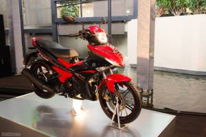 exciter t150 jupiter mx king 150 red9c