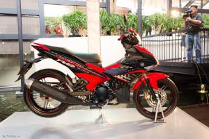 exciter t150 jupiter mx king 150 red9k