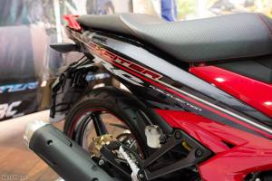 exciter t150 jupiter mx king 150 red9p
