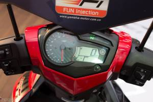 exciter t150 jupiter mx king 150 red9q