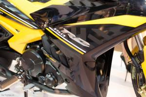 exciter t150 jupiter mx king 150 yellow_9