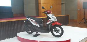 Honda BeAT POP cc