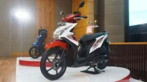 Honda BeAT POP  x