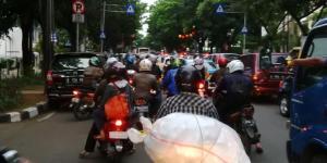 Jalan Kebon Sirih