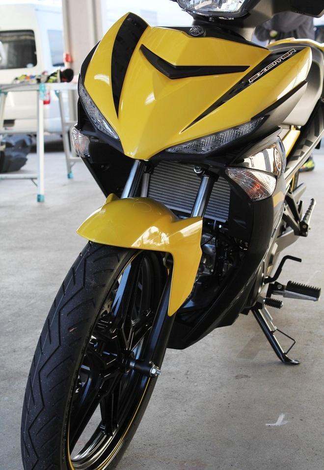 New Yamaha Jupiter Mx King 150cc Launching Bulan Maret