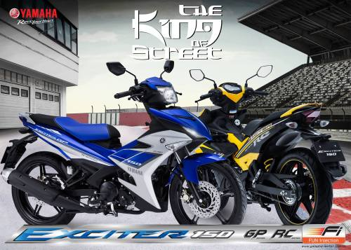 jupiter mx king 150 fi  4b