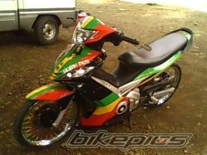 jupiter mx modifikasi12
