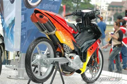 jupiter mx modifikasi2