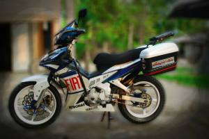 modif motor jupiter mx  2