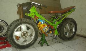 modif motor jupiter mx  3