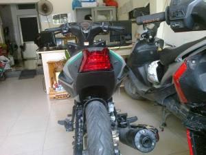 modif motor jupiter mx  5