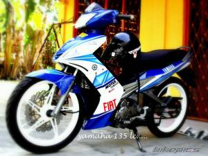 modifikasi jupiter mx1