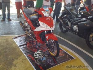 modifikasi jupiter mx3