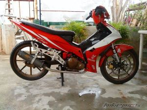 modifikasi jupiter mx4