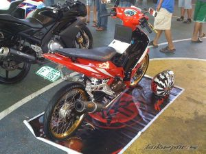 modifikasi jupiter mx5