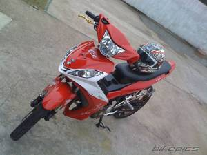 modifikasi jupiter mx6