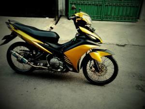 motor jupiter mx modif 8