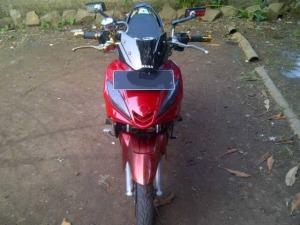 motor yamaha jupiter mx modif 2