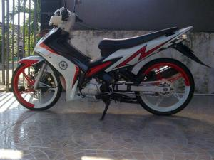 motor yamaha jupiter mx modif 7