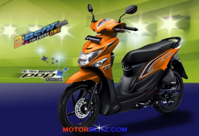 new beat pop esp orange repsol