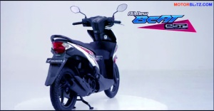 new honda beat pop esp 1 3