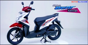 new honda beat pop esp 1 4