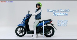 new honda beat pop esp 15