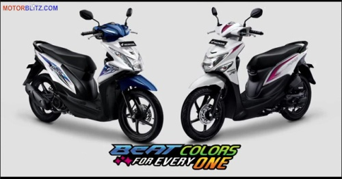 new honda beat pop esp 22c