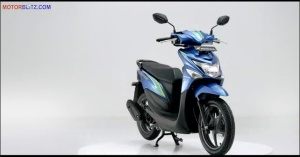 new honda beat pop esp 3