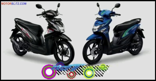 new honda beat pop esp 31