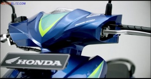 new honda beat pop esp 5
