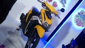 new mio mt 125 blue core 3