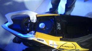 new mio mt 125 blue core 5