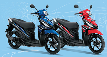 new Suzuki Adress 2015