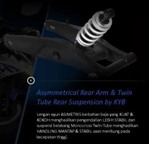 r25 arm & shockbreaker