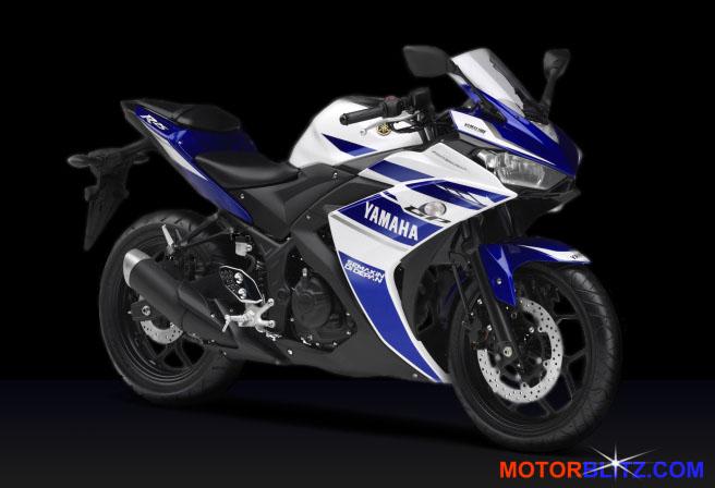 Spesifikasi Harga Dan Fitur Yamaha R25 2015 Motorblitz