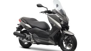 2015 Yamaha X MAX