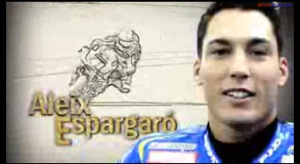Aleix Espargaro suzuki motogp 2015