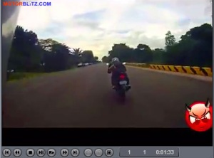 drag suzuki raider 150 vs yamaha serow 225 16