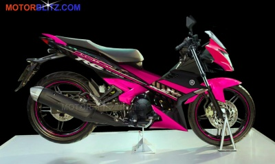 exciter t150 jupiter mx king 150 ayago magenta