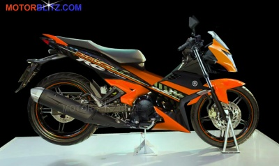 exciter t150 jupiter mx king 150 ayago orange
