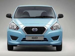 harga Datsun go 2015 1