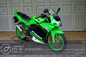 modifikasi ninja 150 rr  14