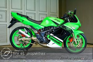 modifikasi ninja 150 rr  16