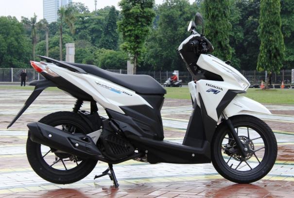 new-honda-vario-150 vario 150 | MOTORBLITZ