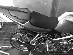 ninja 150 rr modifikasi 14