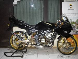 ninja 150 rr modifikasi 4